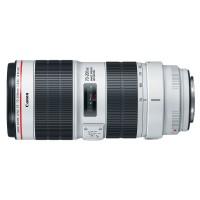 Фотообъектив Canon EF 70-200mm f/2.8L III USM