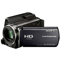 Камера SONY HDR-XR150E