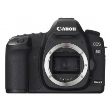 Камера Canon EOS 5D Mark II