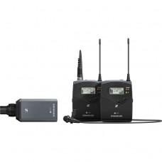 Комплект радиосистемы Sennheiser EW 100 ENG G4-G и плагона SKP 100 G4
