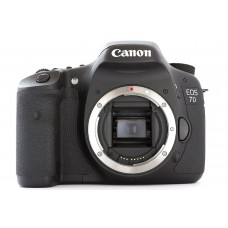 Камера Canon EOS 7D