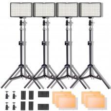 Комплект светодиодных панелей Samtian TL 240S