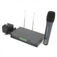Стационарный приемник Sennheiser EW300 G2 D с радиомикрофоном