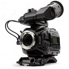 Полный комплект Blackmagic URSA Mini Pro 4.6K EF-Mount \ PL-Mount