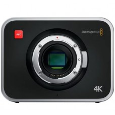 Камера Blackmagic Production Camera 4K