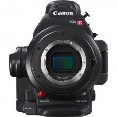 Камера Canon EOS C100 Mark II*.