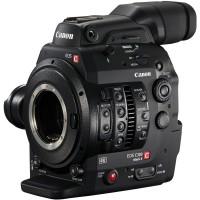 Камера Canon C300 Mark II*