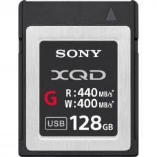 Карта памяти XQD Memory Card 128Gb (G)