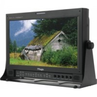 Монитор режиссерский TVLOGIC LVM-173W-3G 17*