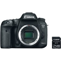 Камера Canon 7D Mark II body
