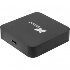 Xcellon CFast 2.0 USB 3.1 Gen 2 Type-C Card Reader