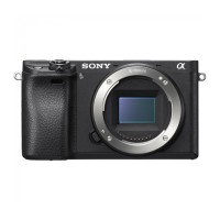Камера Sony α6300