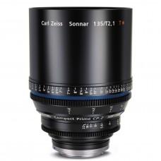 Кинообъектив 35-мм Compact Prime CP.2 135mm/T2.1