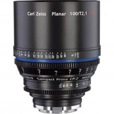 Кинообъектив 35-мм Compact Prime CP.2 100mm/T2.1