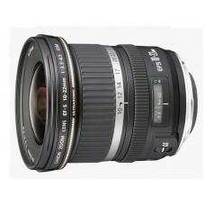 Canon EF-S 10-22 f/3.5-4.5 USM