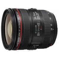 Canon EF 24-70 f/4L IS USM Macro