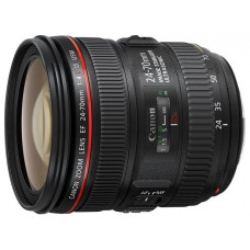 Canon EF 24-70 f/4L IS USM Macro