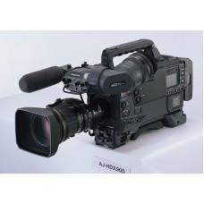 Видеокамера Panasonic AJ-HDX 900 E