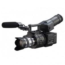 Видеокамера Sony NEX-FS700K + доп. оборудование