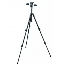 Штатив Manfrotto 190XDB/804RC2