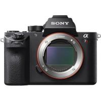 Sony a7r II body
