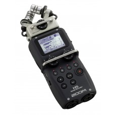 Аудиорекордер Zoom H5