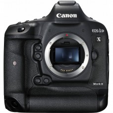 Камера Canon 1D X mark II body