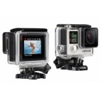 Камера GoPro HERO 4 Silver Edition