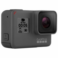 Экшн камера GoPro Hero 5 black edition