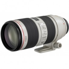 Фотообъектив Canon EF 70-200mm f/2.8L IS II USM