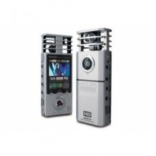 HD-видеокамера со стереозвуком Zoom Q3HD