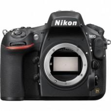 Камера Nikon D810