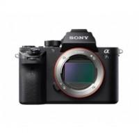 Камера Sony Alpha 7S II