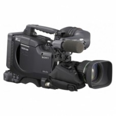 Камера Sony PDW-F355