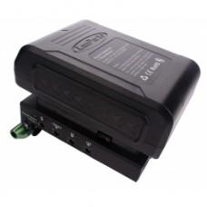 Комплект Gold Mount дополнительного питания для DSLR камер
