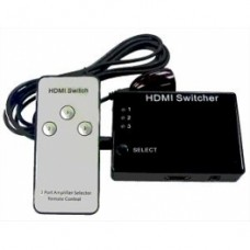 Конвертер  HDMI SWITCHER 3*1
