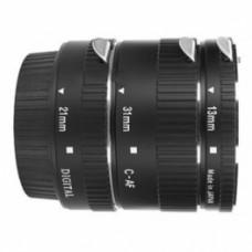 Макрокольца  (Canon EOS)