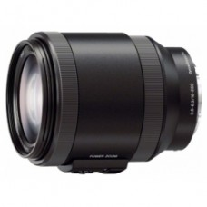 Объектив Sony 18-200mm f/3.5-6.3 E