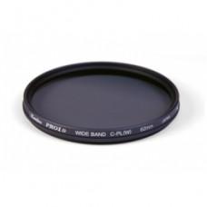 Поляризационный фильтр Kenko PRO1 Digital C-PL Wide 58mm