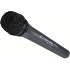 Репортерский микрофон Sennheiser MD 42