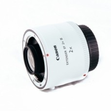 Телеконвертер для объективов Canon Extender EF 2x III