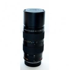 Трансфокаторный  объектив Leica vario-elmar-r 80-200mm f/4*