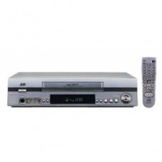 Видеомагнитофон JVC HR-S5880AM
