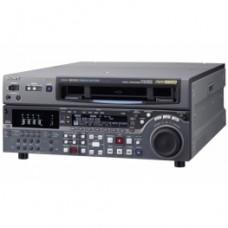 Видеомагнитофон Sony DVW-M2000P