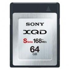 XQD Memory Card 64Gb (S)