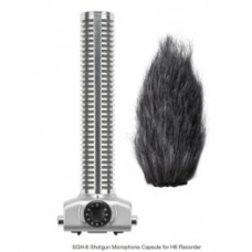 Zoom SGH-6 Shotgun Microphone Capsule for H6/H5 Recorder