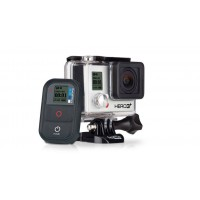 Экстрим-видеокамера GoPro HERO3+ Black Edition