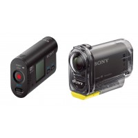 Камера Sony HDR-AS15
