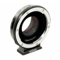 Переходное кольцо Metabones Canon EF-MFT (4/3)