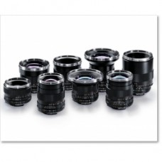 Комплект объективов Carl Zeiss Distagon T